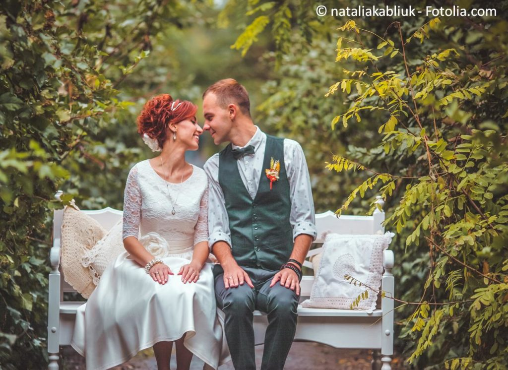 Hochzeitsplaner organisieren Ihre unvergessene Traumhochzeit - #119366190   © nataliakabliuk - Fotolia.com